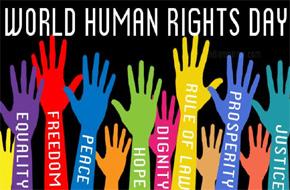 Den lidských práv - 10.12.
