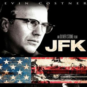 Image result for jfk the movie