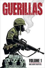 Přebal knihy Guerillas