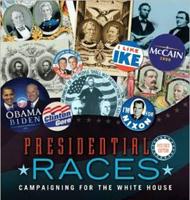 Přebal knihy Presidential races
