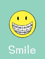 Přebal knihy Smile