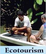 Přebal knihy Ecotourism