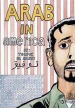 Přebal knihy Arab in America