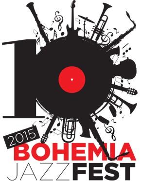 Bohemia Jazz Fest 2015