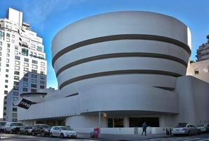 Thomas Messer My Life With Guggenheim Documentary Discussion